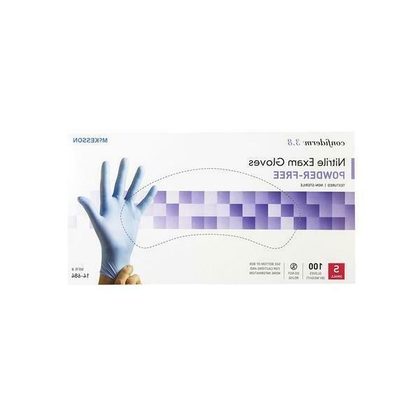 100 Confiderm Small Disposable Medical