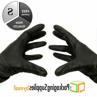 100 Nitrile 6mil Free Small