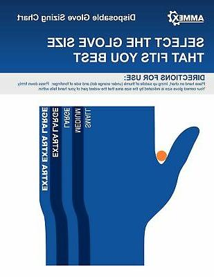 1000 GLOVEWORKS Industrial Latex Free Gloves