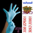 SunnyCare 1000 Nitrile Disposable Gloves Powder Free  -  S