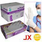 SunnyCare® 1000 Powder Free Synthetic Vinyl Exam Gloves 3GX