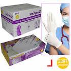 SunnyCare® 1000 Powder Free Synthetic Vinyl Exam Gloves 3G-