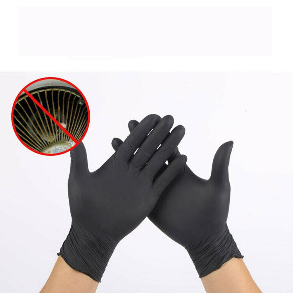 100pc Dental Medical Gloves Free Industrial