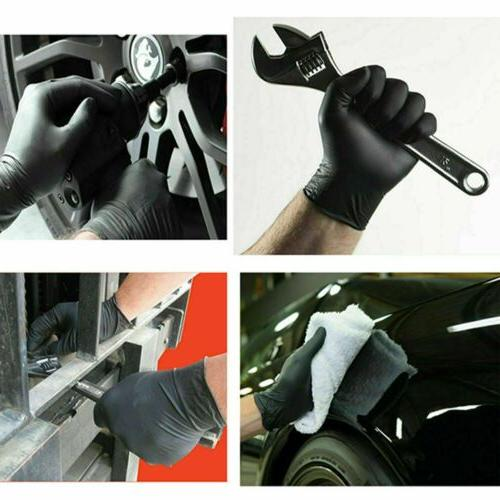 100Pc Mechanic Gloves Disposable Tattoo