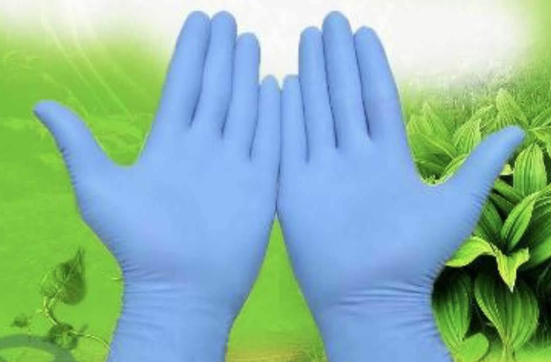 Gloves Free-Non Non Latex