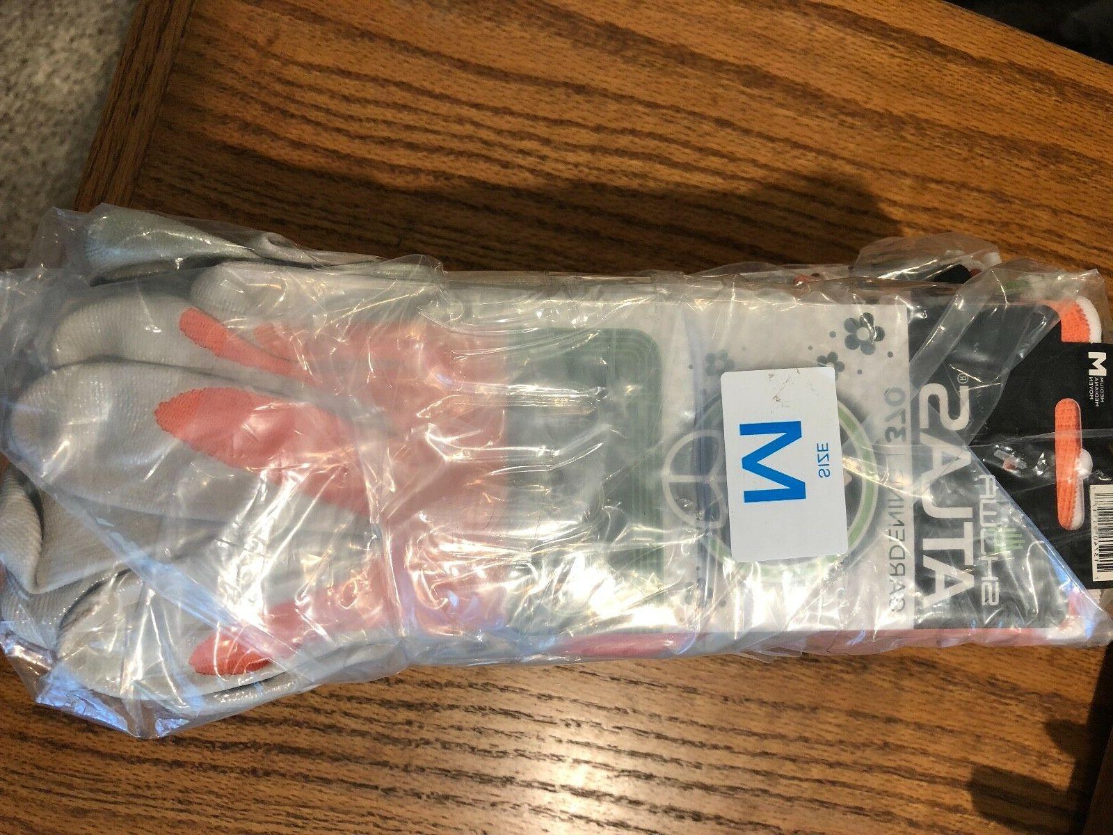 12 Pack Atlas Glove NT Atlas Garden Color