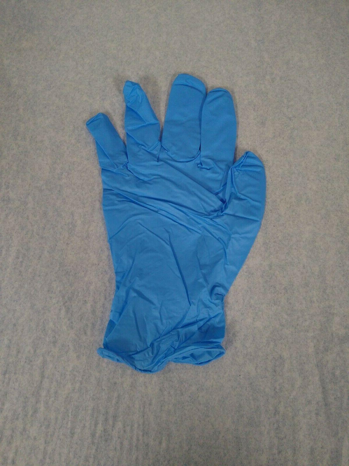McKesson Nitrile Gloves, of