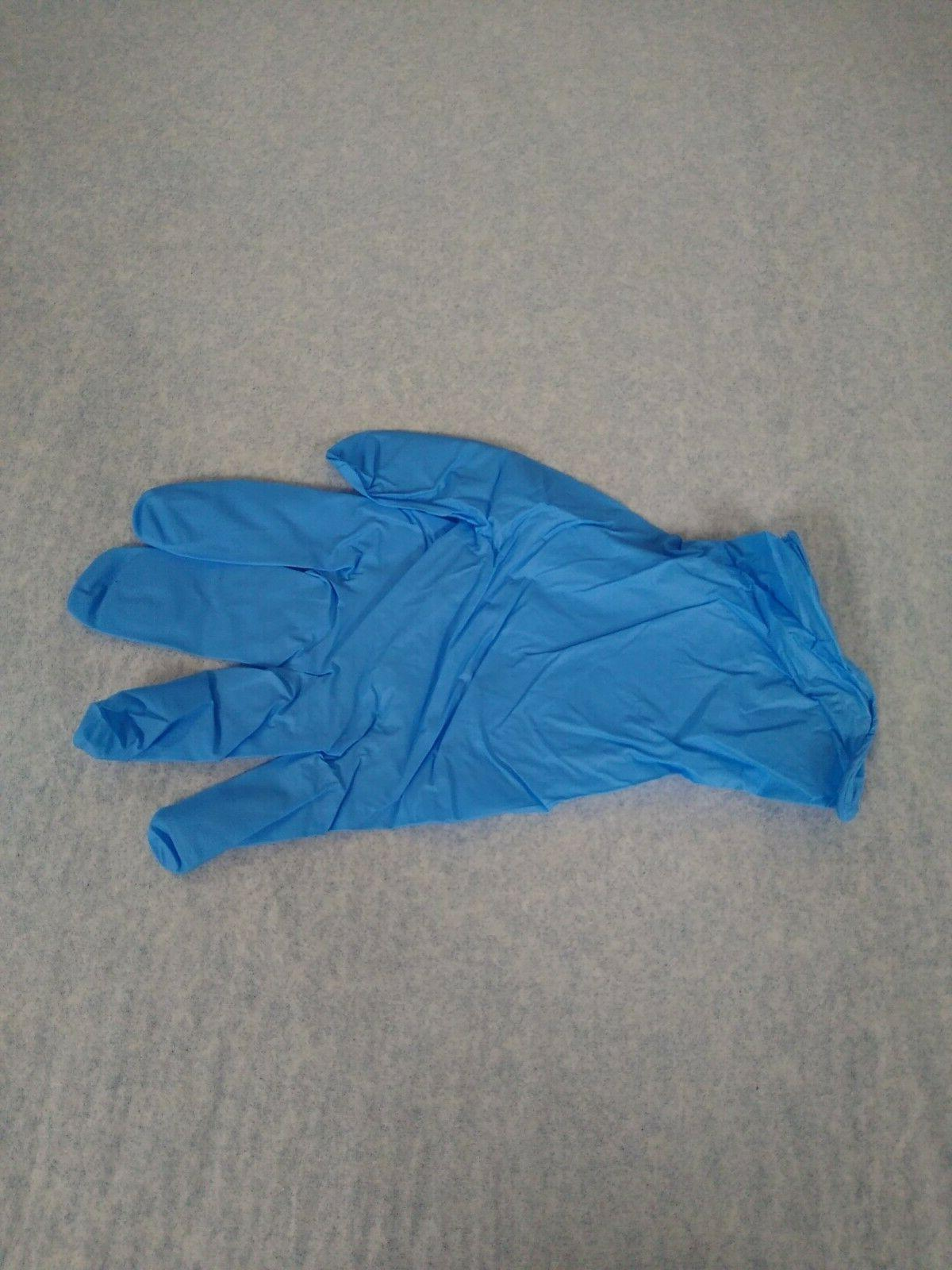 McKesson Gloves, of 100 gloves