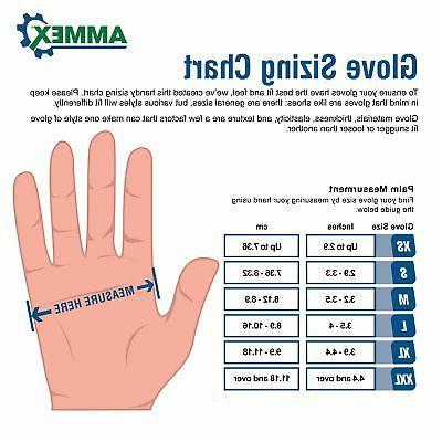 1000/cs APFN Gloves Nitrile Free Non