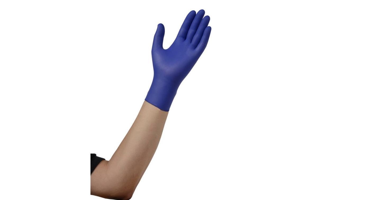Gloves Non-Vinyl300/BX