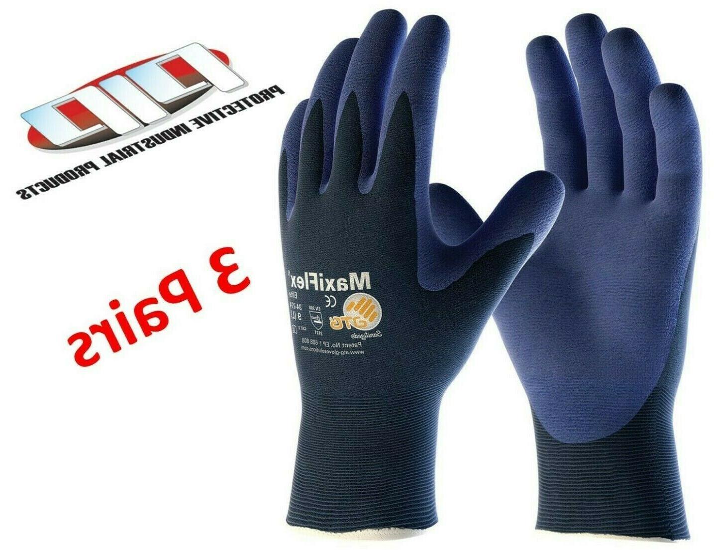 34 274 maxiflex elite lightweight gloves nitrile