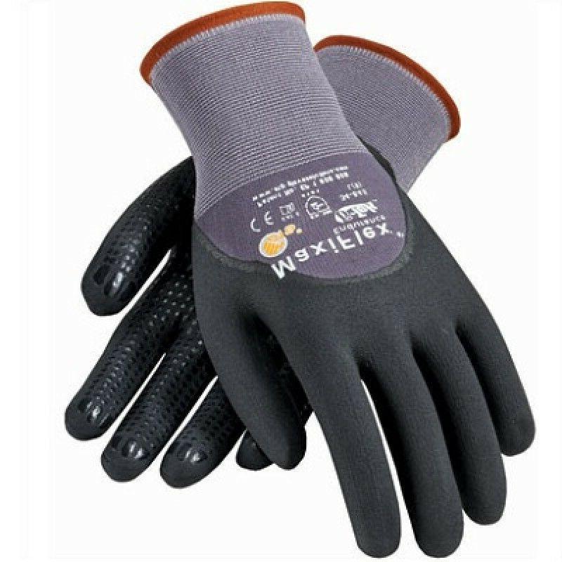 34 845 maxiflex dotted palms 3 4