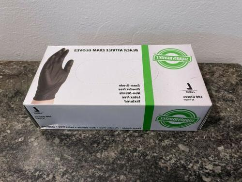 400 total pairs of smbkne4s exam nitrile