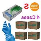 SunnyCare 4000 Nitrile Disposable Gloves Powder Free  Size: