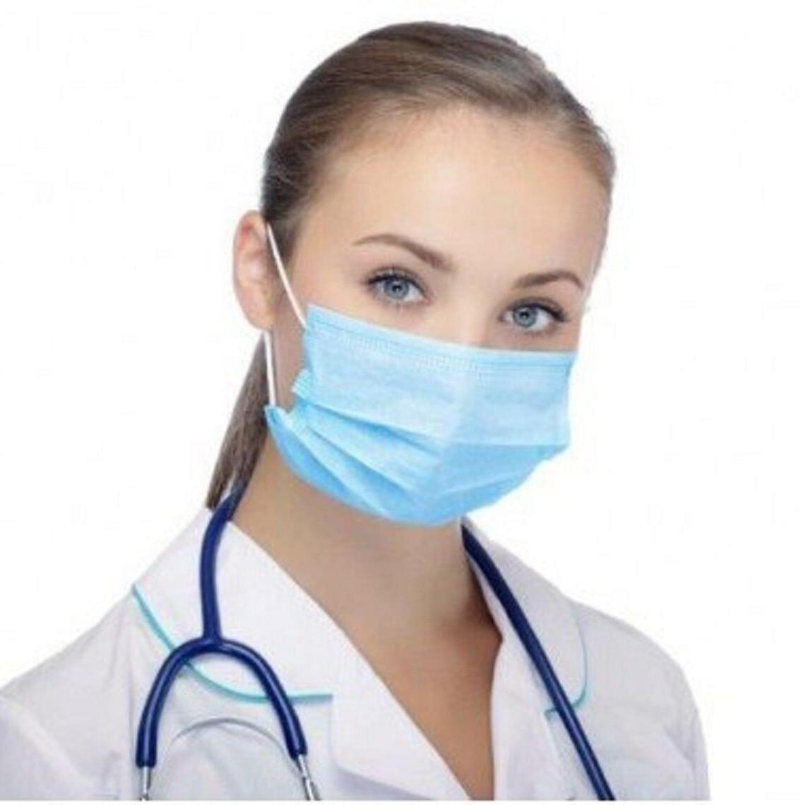 medical and surgical mask