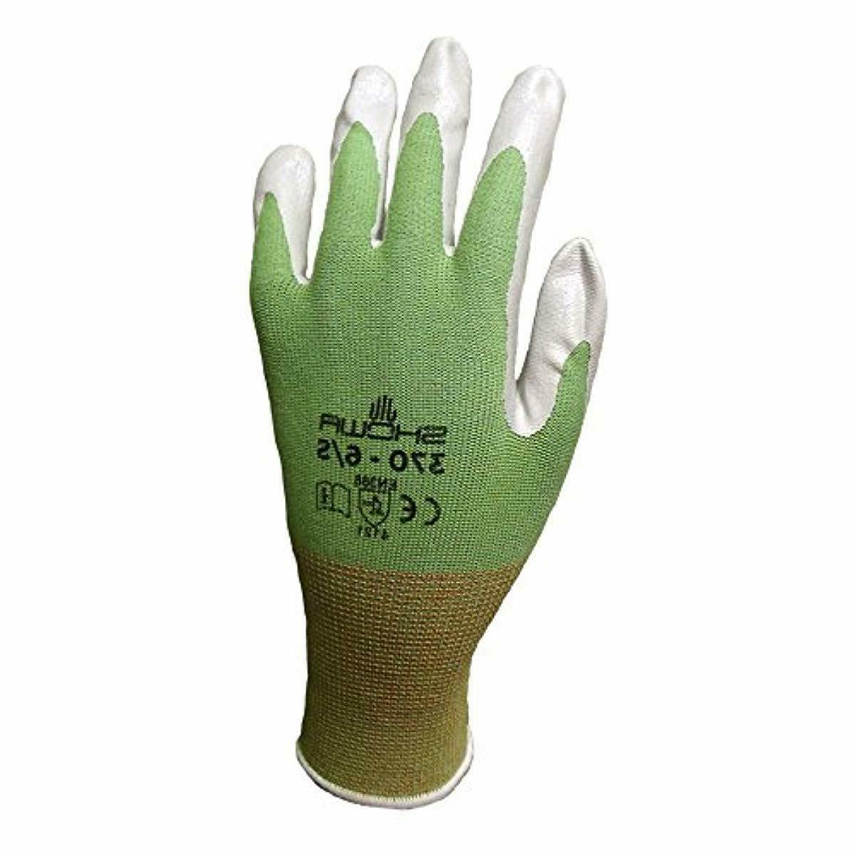 6 Gloves -
