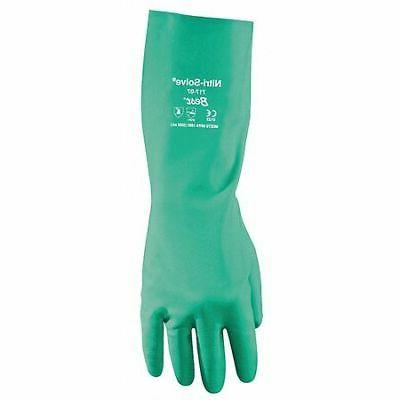717 unlined nitrile glove