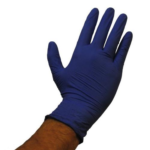 Sanitex - Powder Free - Nitrile General Purpose Gloves - Cas