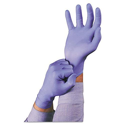 Ansellpro - Disposable Nitrile Gloves