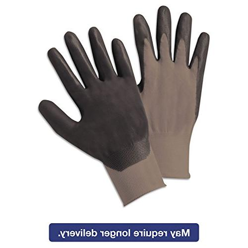 anchor nitrile nylon knit