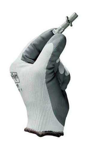 Ansell Foam Coated Palm Gloves 800 9, Pair