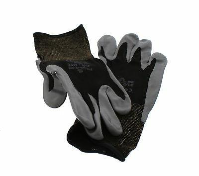 Showa 370 Nitrile of Gloves