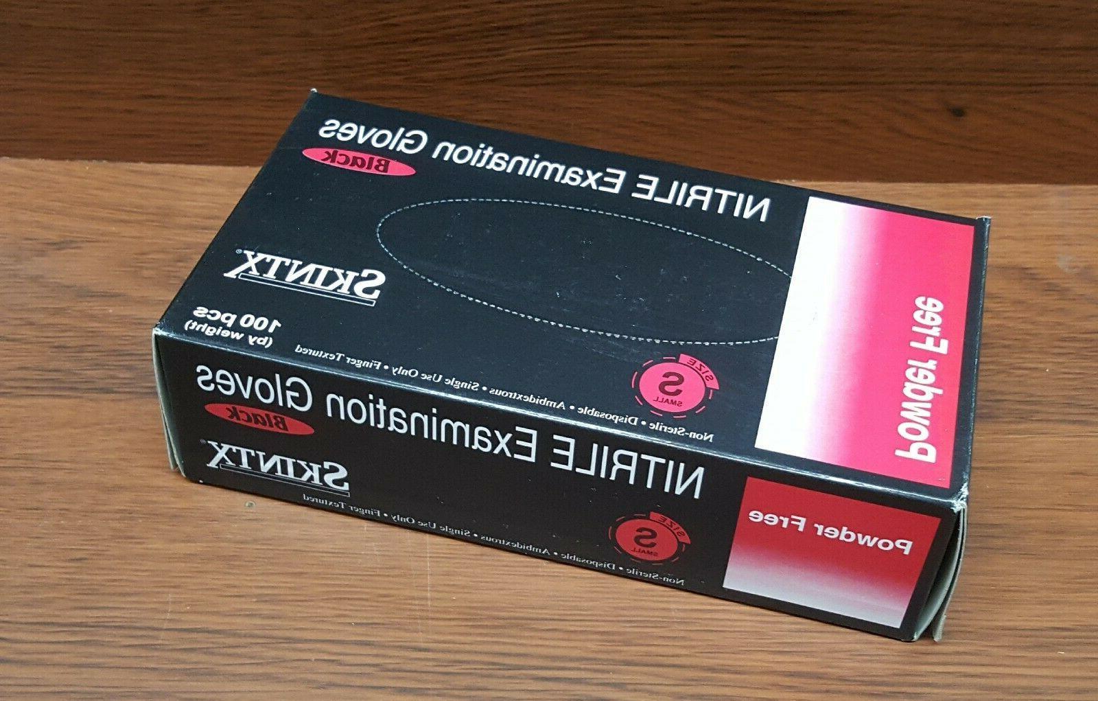 Skintx Gloves Powder-Free Box of