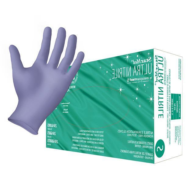 gloves S XL Latex PCS