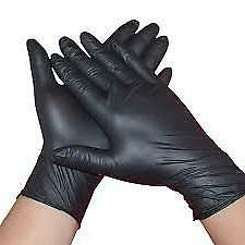 POWDER FREE Disposable Gloves WE CARE INDUSTRIAL