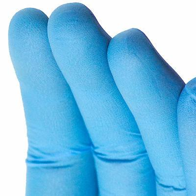 1000/Cs AMMEX Gloves Nitrile Powder Free Non