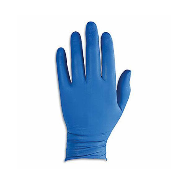 Blue Disposable Powder pack