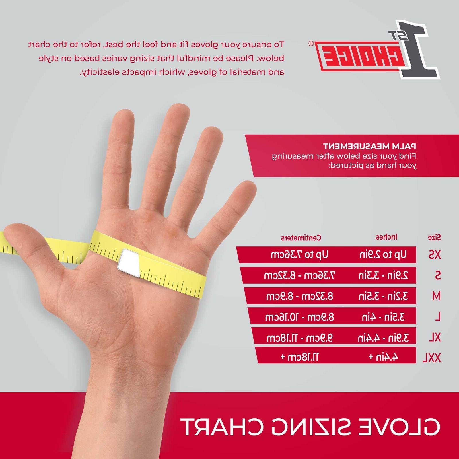 1st Industrial Gloves