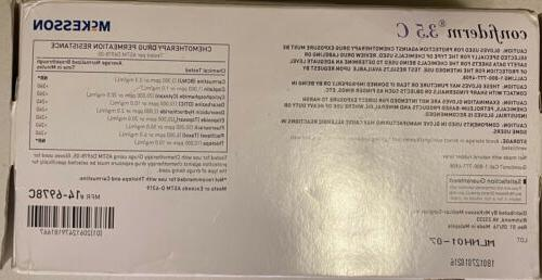 McKesson Tested Nitrile Size Large of 200