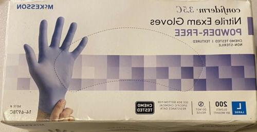 confiderm 3 5c chemo tested nitrile exam