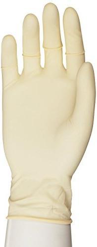 Microflex MF300L Diamond Grip Powder-Free Latex Exam Gloves