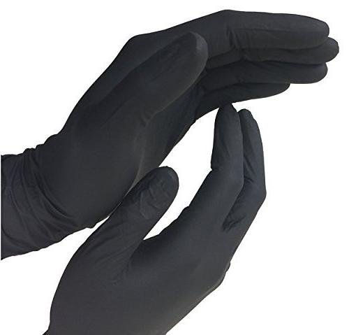 Disposable Powder Free Gloves, Count