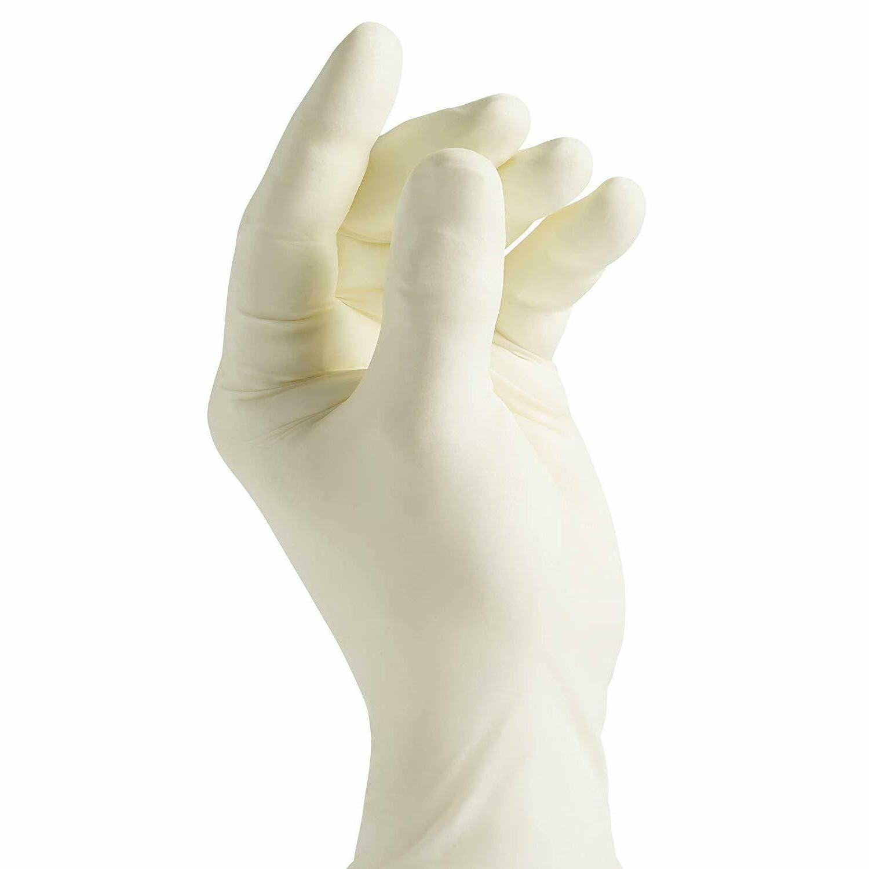 Curad Gloves, Powder Free Gloves