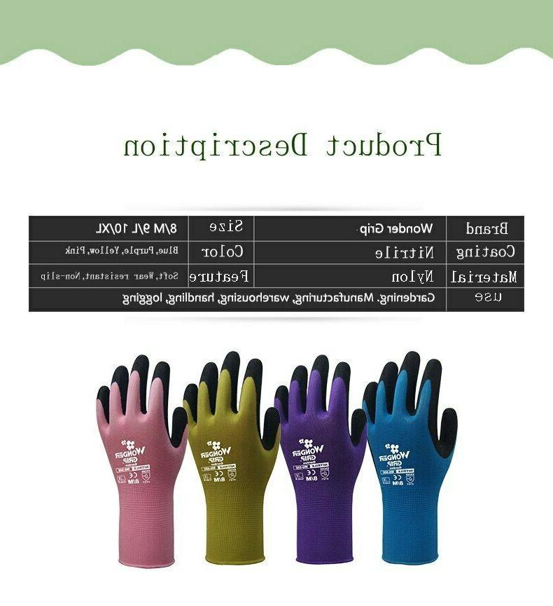 Garden Gloves Household