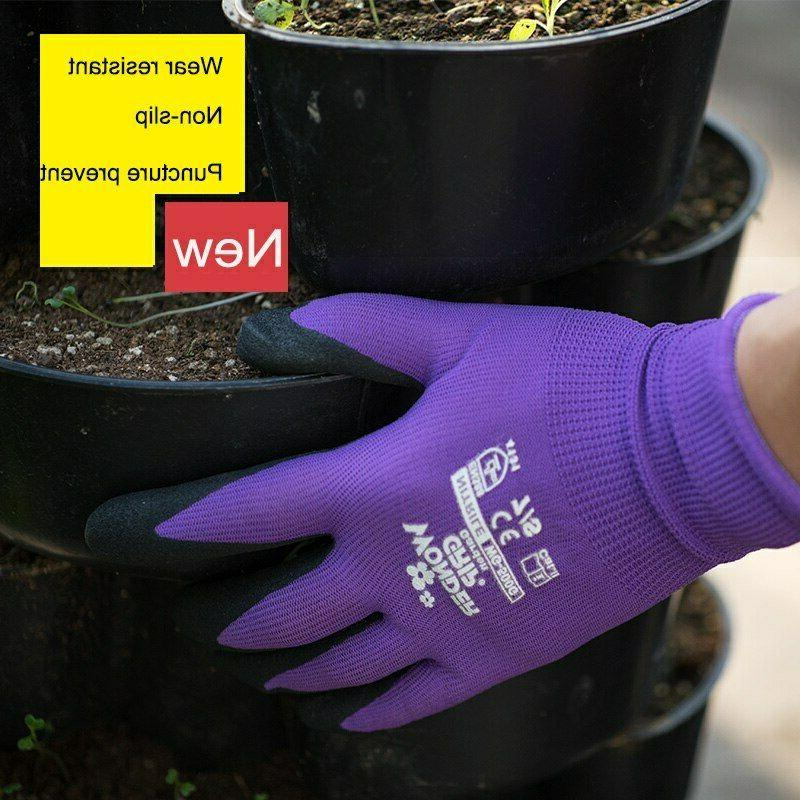 Garden Nitrile Household Cleaning Pruning