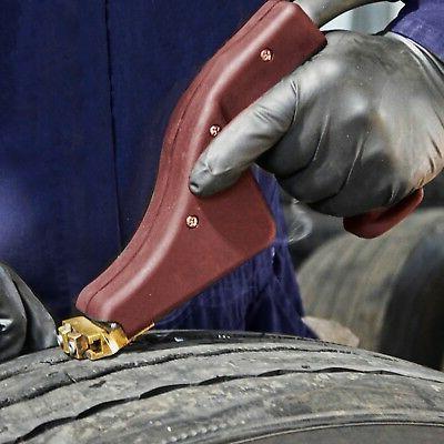 1000/cs GlovePlus Black Latex Free 5 Mechanic Disposable Gloves