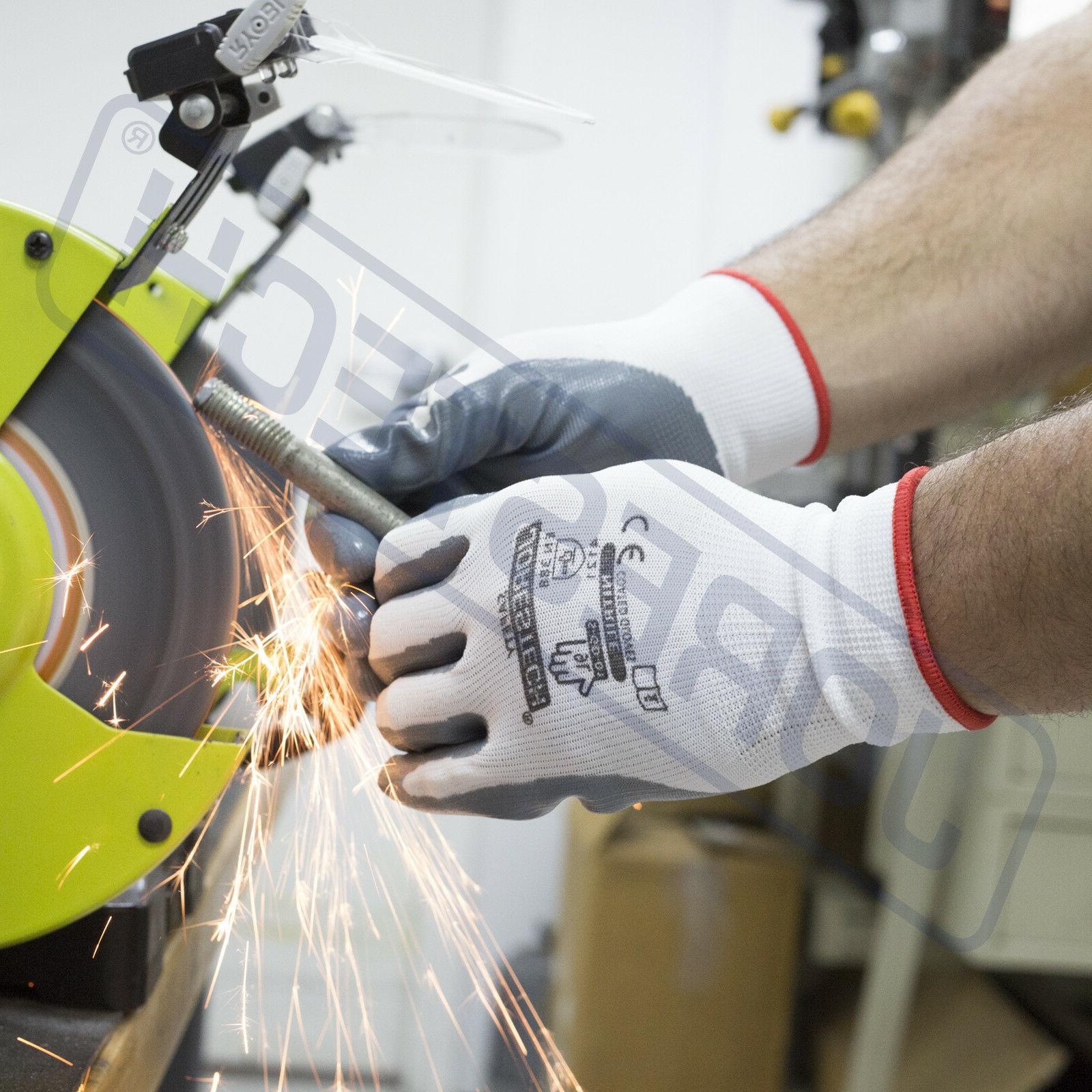 Work Gloves Dozen JORESTECH