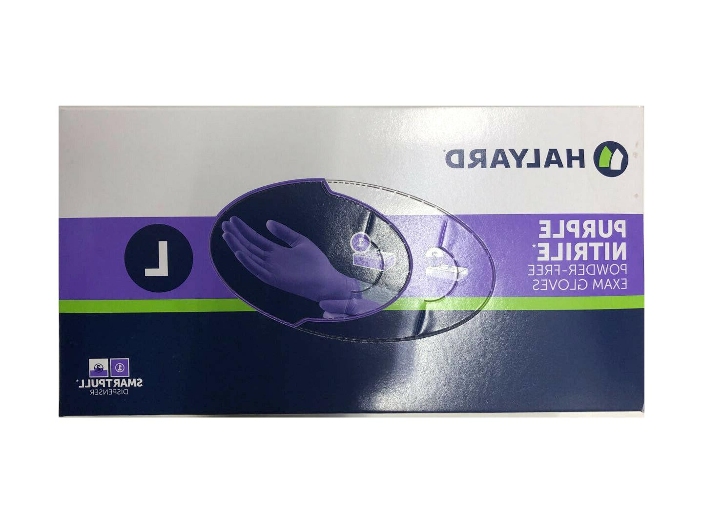 Haylard Health Exam Gloves Count