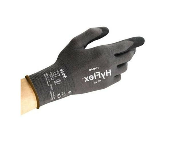 Gloves 11 4 pair Large, 9 New