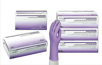 Kimberly-Clark 55080 Model KC500 Nitrile Powder Free Exam Gl