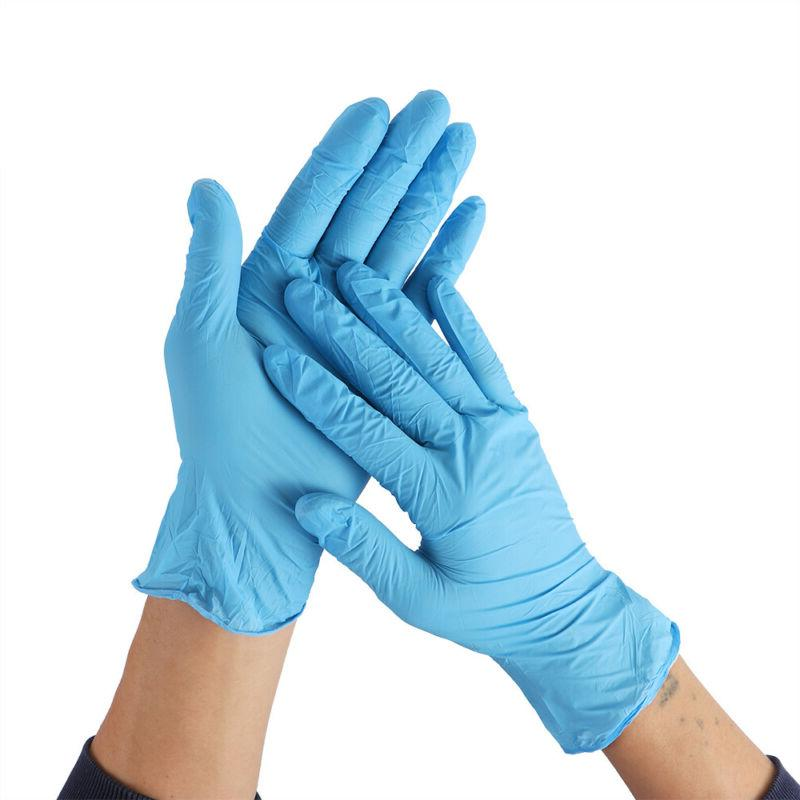 Laboratory Cleaning Gloves Home Food Disposable
