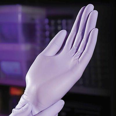 Halyard Health Lavender Exam Gloves Mil,