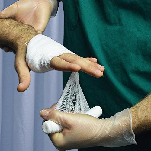 AMMEX Medical Disposable, Powder 4