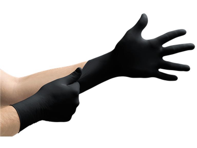 Gloves, PF, Box/100, XLarge
