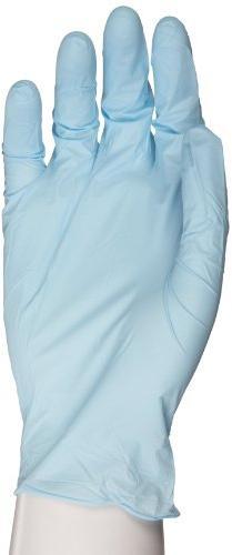 Microflex MXXC-310-L Large Xceed Powder Free Nitrile Gloves