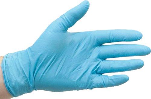 SKINTX Nitrile Exam Glove